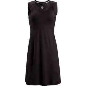 Arc'teryx Soltera Dress Dam black
